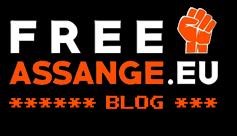 freeAssange.eu-Blog